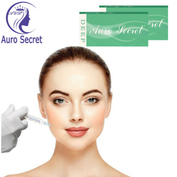 Korea Dermal Filler Injection لالثدي