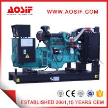 120kw diesel engine generator price list