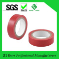 15mm Red PVC Adhesived Electric Insulation Tape