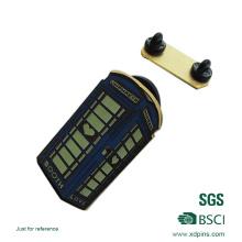 Insignias personalizadas del Pin de la solapa del recuerdo del regalo (XD-B12)
