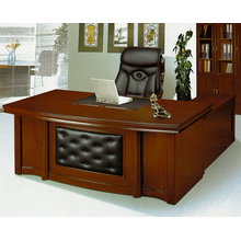 Classical model office desk for assistant
