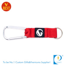 High Quality Customized Logo Climbing Button Carabiner at Factory Price From China