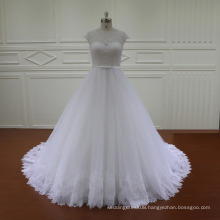 factory direct ghana lace wedding dress