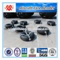 Certificat CCS fabriqué en Chine Pneu Usd Aircraft pour la protection des bateaux de Xincheng