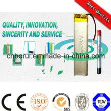 603048 Lithium-Polymer 3,7 V 800 mAh Wiederaufladbare Lipo Batterie für GPS