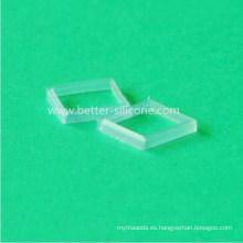 Sello de goma del silicón líquido del grado médico, LSR Seal / Sealing para las piezas de automóvil