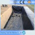 Manufacturer HDPE LDPE PVC Pet Geomembrane