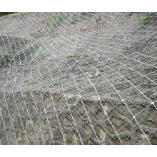 Spider Active Protective Net/Rockfall Protection Netting/Slope Protection Wire Mesh