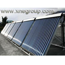 solar water heater for hotel and swimming pool