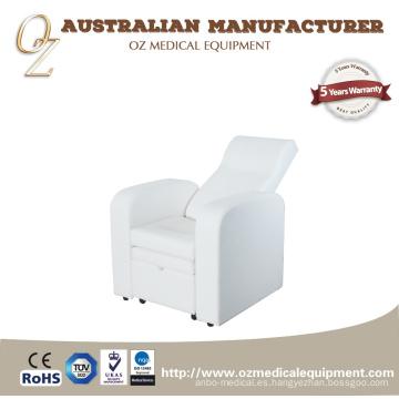Reposapiés para silla de pedicura recliner Silla de pedicura pedicura