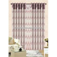 Latest eyelets curtain designs for high grade villa
