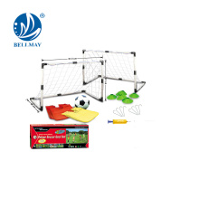 Hot selling Soccer goal set sport toy for kids play game