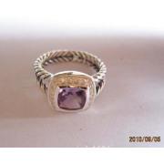 David Yurman ring,silver rings,david yurman inspired jewelry