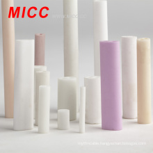 MICC 50mm long 4 holes C799 aluminium oxide ceramic insulator