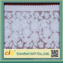 China High Quality Embossed PVC Table Cloth