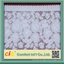 Alta qualidade de China em relevo a toalha de mesa PVC