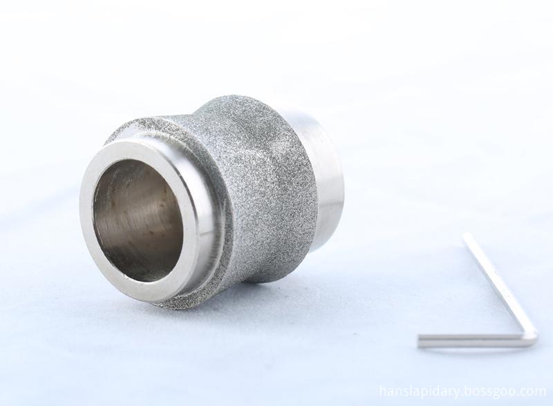 Studio Pro Silver Bullet Angle Bit1