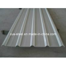 Metal Roof Tiles/Gi Tiles/Floor Decking Sheet