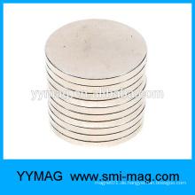 D10x2mm Neodym-Scheibenmagnet für Tasche
