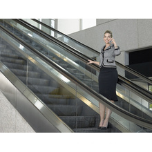 Aksen Escalator Shopping Mall High Rise Type