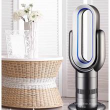 Ventilador aquecedor elétrico de aquecimento rápido portátil