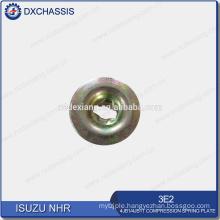 Genuine NHR 4JB1 4JB1T Compression Spring Plate 3E2