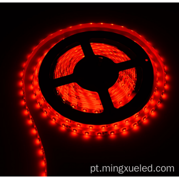 tira LED flexível 3528 Single RGB