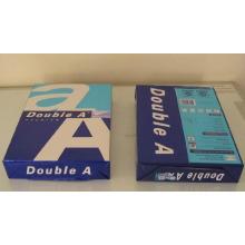 Melhor qualidade dobrar um papel de copiadora A4 (80GSM, 75GSM, 70GSM)