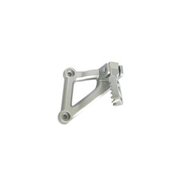 moulage sous pression en alliage d'aluminium de précision personnalisé