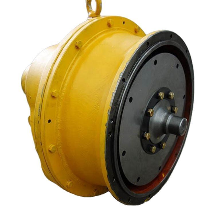 torque converter of loader