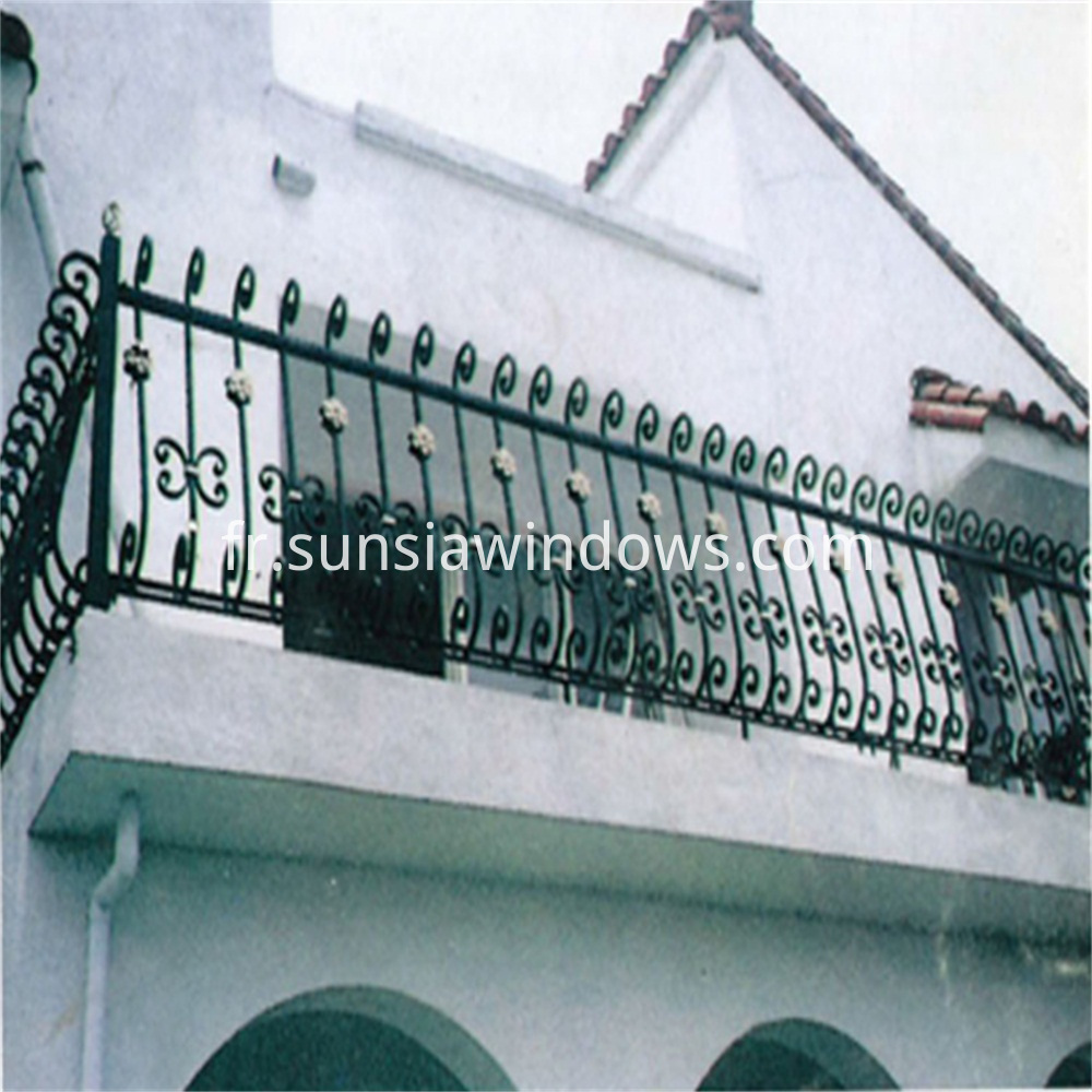 Fence for Balcony