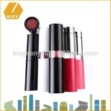 labial bálsamo labial tubo cosméticos envasado productos de maquillaje libre muestra