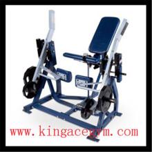 Fitnessgeräte Fitnessgeräte Kommerzielle ISO-Seitliche Beinverlängerung