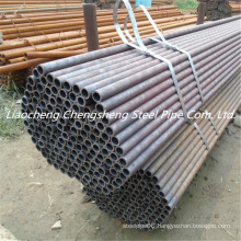China manufacture EN10297 seamless steel tube pipe for oil and gas use