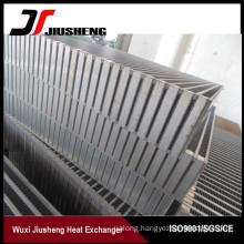 Radiator Aluminium Intercooler Core For Trucks