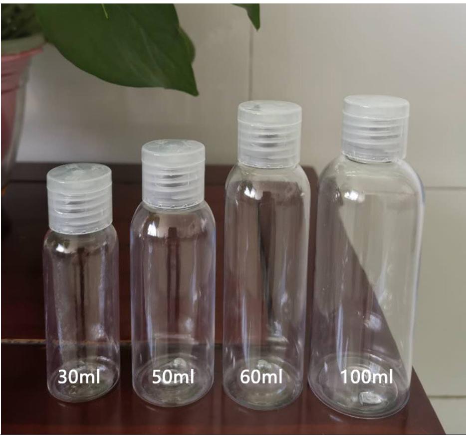 makeup spray bottle