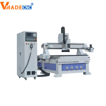 4 Axis CNC Machine With ATC Vacuum table
