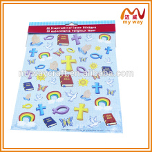 2015 hot sale lovely sticker ,best selling product