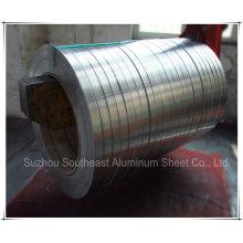 8011 placa de aluminio / tira / correa