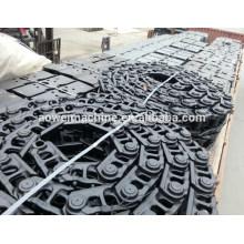 Chaîne de maillons de chenille pour pelle Hitachi ZAXIS ZX180 ZX200 ZX200LC 9200213,9200210,9200211