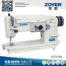Zoyer тяжелый долг большой крюк зигзага швейная машина (ZY3150)