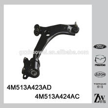 Original Car Parts Front Control Arm for Fo-cus Volvo 4M513A423AD 4M513A424AC