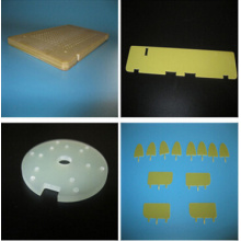 FR4 epoxy fiberglass cnc machining parts