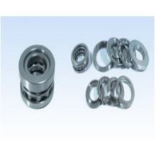 Thrust Ball Bearing with Spherical Seating Ring (54200U, 54300U, 54400U)