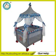 Fornecedor da China de Alibaba rede da tampa do mosquito do bebê