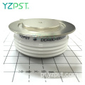 Configuração do Captivty Disc Powerex Thyristor DCR804