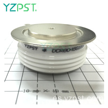 Capabilty Disc Powerex Thyristor DCR804 Configuration