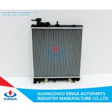Best Quality Auto Aluminum Radiator for 1999 Hyundai Atos′ 99-00 at