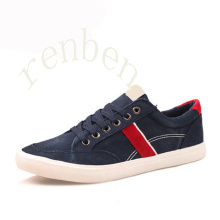 New Men′s Canvas Shoes