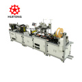Auto N95 4-Layers 3d Mask Machine On-line